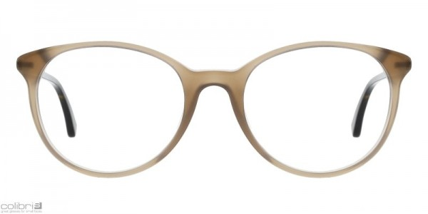Hella 40 - taupe transparent havanna